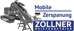 Zollner Metallbau Logo